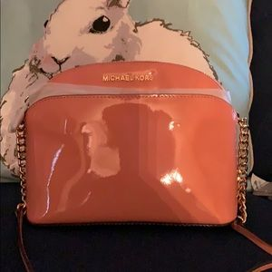 Michael Kors Emmy Crossbody purse NWT